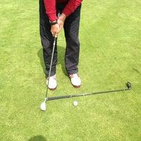 5/14/2013にLiaがGolf-Club Golf Range Frankfurt Bernd Hess e.K.で撮った写真