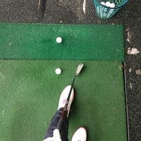 Foto scattata a Golf-Club Golf Range Frankfurt Bernd Hess e.K. da Lia il 7/3/2013