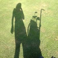 8/16/2013にLiaがGolf-Club Golf Range Frankfurt Bernd Hess e.K.で撮った写真