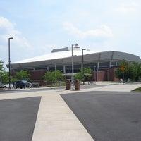 Photo prise au Bryce Jordan Center par HISTORY le12/12/2012