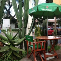 6/28/2013にNana M.がTotopos Gastronomia Mexicanaで撮った写真