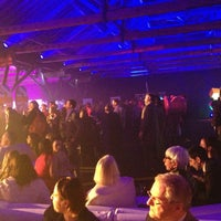 Tobacco Dock - Event Space in Wapping
