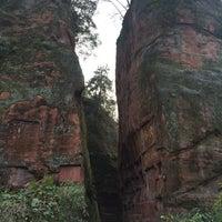 Photo taken at zhongyanshi by Mariliis R. on 12/27/2014