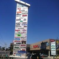 รูปภาพถ่ายที่ MULZA Outlet del Calzado โดย Carlos เมื่อ 2/1/2013