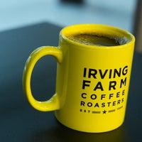 7/5/2017에 Irving Farm Coffee Roasters님이 Irving Farm Coffee Roasters에서 찍은 사진