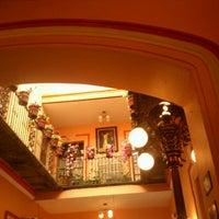 Foto scattata a Casa Real Poblana da TOni C. il 9/27/2012