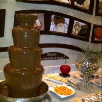Foto tomada en La Bistecca por SHIRLEY G. el 10/10/2012