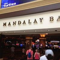 The Shoppes at Mandalay Place - The Strip - Las Vegas, NV