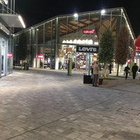 c06c624bab Scalo Milano - Outlet & More - Outlet in Locate di Triulzi