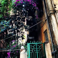 Foto scattata a The Hangout da OverWelming Beirut C. il 4/23/2013