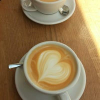 Foto diambil di kaffemik oleh Seyyarat pada 8/1/2015