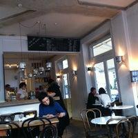 Das Foto wurde bei Due Baristi von Neni N. am 12/15/2012 aufgenommen