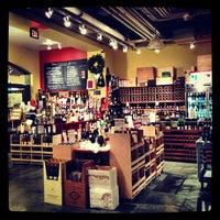 12/8/2012にAlex L.がFerry Plaza Wine Merchantで撮った写真