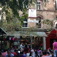 10/14/2012 tarihinde Aydın B.ziyaretçi tarafından Grand Boulevard'de çekilen fotoğraf