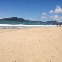 Foto tirada no(a) Deck Da Praia por Cezar A. em 12/20/2013