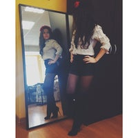 Снимок сделан в Высшая школа имиджа и стиля пользователем Olga S. 4/8/2014