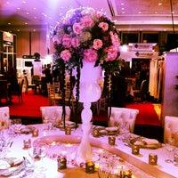 Photo prise au Grand Hotel Gaziantep par BYMEHMET le3/2/2013