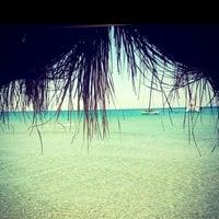 8/5/2013 tarihinde Serapziyaretçi tarafından Fun Beach Club'de çekilen fotoğraf