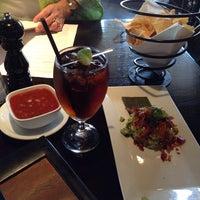 Das Foto wurde bei Paxia Alta Cocina Mexicana von Deborah B. am 9/13/2014 aufgenommen