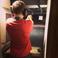 Target Master Indoor Shooting Range - Gun Range in Garland