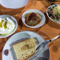 Foto scattata a Tire Total Restaurant da Şirinyerli M. il 9/3/2018