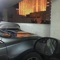 Planet Hollywood Parking Garage - The Strip - 3645 Las Vegas