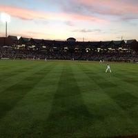 Foto tomada en TD Bank Ballpark por TD Bank Ballpark el 7/24/2013
