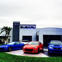 Subaru Of Pembroke Pines >> Subaru Of Pembroke Pines Auto Dealership In Pembroke Pines