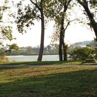 Foto tomada en Riverside Park por Ana J. el 10/21/2012