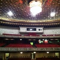Foto scattata a SHN Orpheum Theatre da Chris M. il 5/8/2013