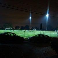 10/27/2012에 Sinkist M.님이 Walt Hundley Playfield에서 찍은 사진