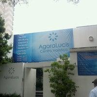 รูปภาพถ่ายที่ AgoraLucis-bistrot โดย Fer เมื่อ 9/24/2012