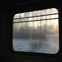 Das Foto wurde bei Ст. Мясокомбинат von Алексей 🎸🎶 Г. am 12/31/2012 aufgenommen