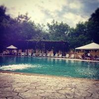 Foto tomada en GHL Relax Hotel Club El Puente por William R. el 8/18/2014