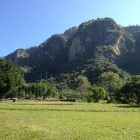 รูปภาพถ่ายที่ Campo Escuela Scout Meztitla โดย Raymundo T. เมื่อ 10/6/2012