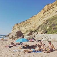 Foto tirada no(a) Praia da Foz por Nuno G. em 4/30/2016