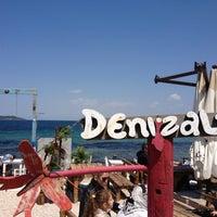 Foto tomada en Denizaltı Cafe & Restaurant por Selin D. el 4/22/2013