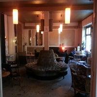 Wohnzimmer Cafe In Berlin