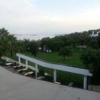 10/2/2012 tarihinde Poppe D.ziyaretçi tarafından Samara Hotel'de çekilen fotoğraf