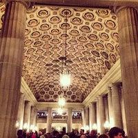 Foto scattata a War Memorial Opera House da herman c. il 3/2/2013