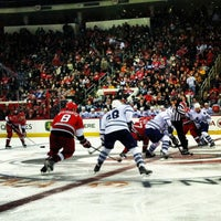 รูปภาพถ่ายที่ PNC Arena โดย Casey J. เมื่อ 2/15/2013