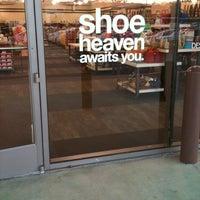 31bfafc94af5dc Photo taken at DSW Designer Shoe Warehouse by Leslie H. on 2 14  ...