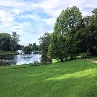 8/11/2014にEldar G.がParc de Woluweparkで撮った写真
