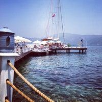 6/29/2013 tarihinde Ali Osman E.ziyaretçi tarafından Grand Yazıcı Marmaris Palace Beach'de çekilen fotoğraf