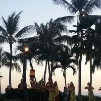 5/2/2013 tarihinde Sean I.ziyaretçi tarafından Paradise Cove Luau'de çekilen fotoğraf
