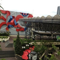 รูปภาพถ่ายที่ Universidad La Salle โดย Jose B. เมื่อ 6/20/2013