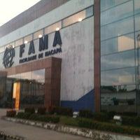 Foto tirada no(a) Faculdade de Macapá - FAMA por Guga em 10/9/2012