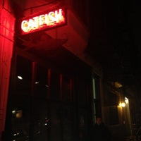 Foto tirada no(a) Catfish por Thad C. em 2/6/2013
