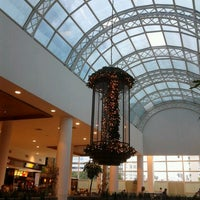 Снимок сделан в Shopping Crystal пользователем Katia K. 12/10/2012