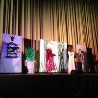 10/21/2012にLuis P.がCastro Theatreで撮った写真